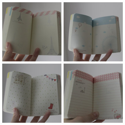 Notebookinsidecollage
